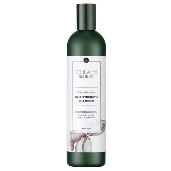 Weilaiya Hair Strength Shampoo