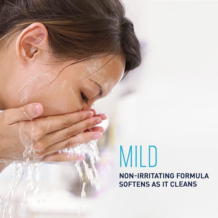Cetaphil Gentle Skin Cleanser 118ml - Phân Phối Bởi Nhà Bán Hàng