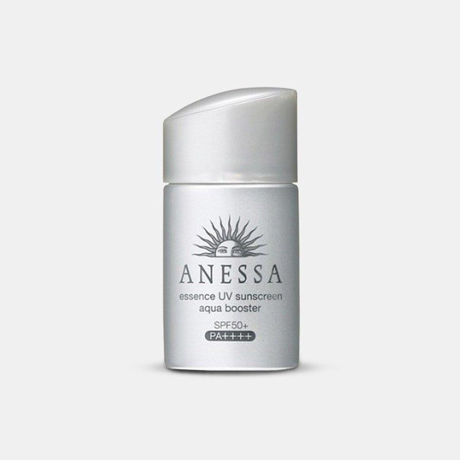 Anessa Essence UV sunscreen Aqua Booster SPF50+ PA++++ (Ảnh: Internet)