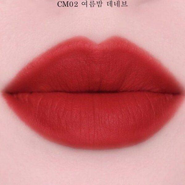 [Mở Bán Online Giá Cực Sốc] [Hot New] Son Kem Lì Black Rouge Cream Matt Rouge