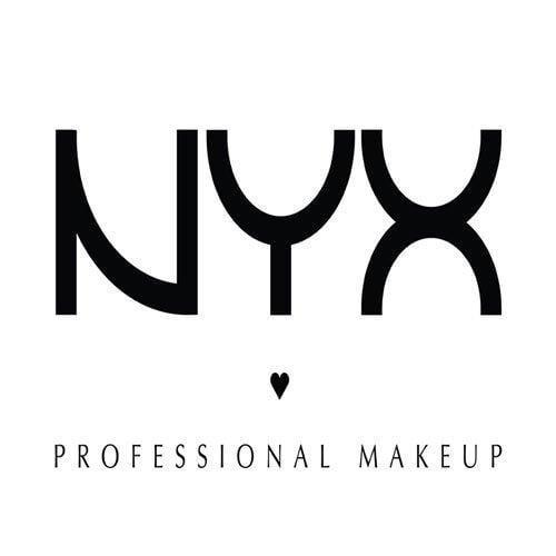 Logo thương hiệu NYX (Ảnh: Internet)