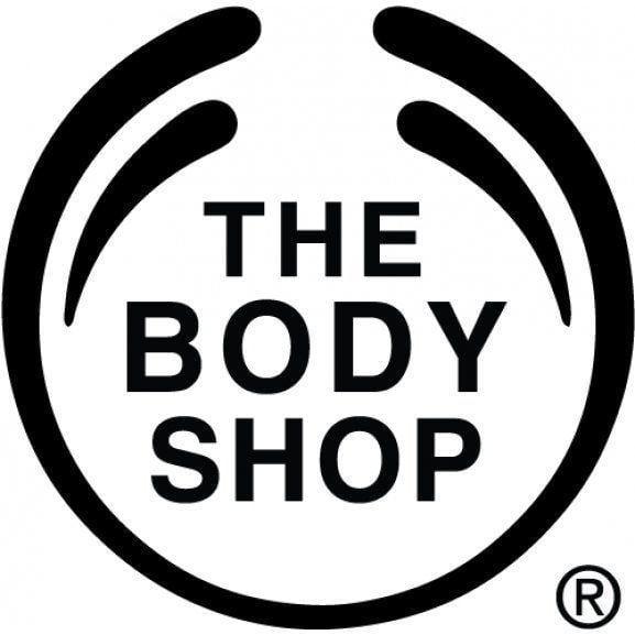 Logo thương hiệu The Body Shop (Ảnh: Internet)