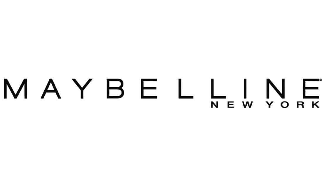 Logo thương hiệu Maybelline New York (Ảnh: Internet)