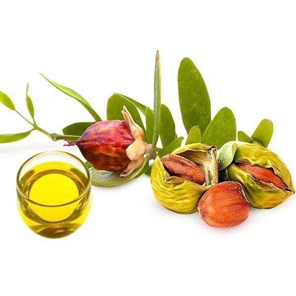 Tinh dầu hạt Jojoba, một thành phần quan trọng của sản phẩm (ảnh: internet).