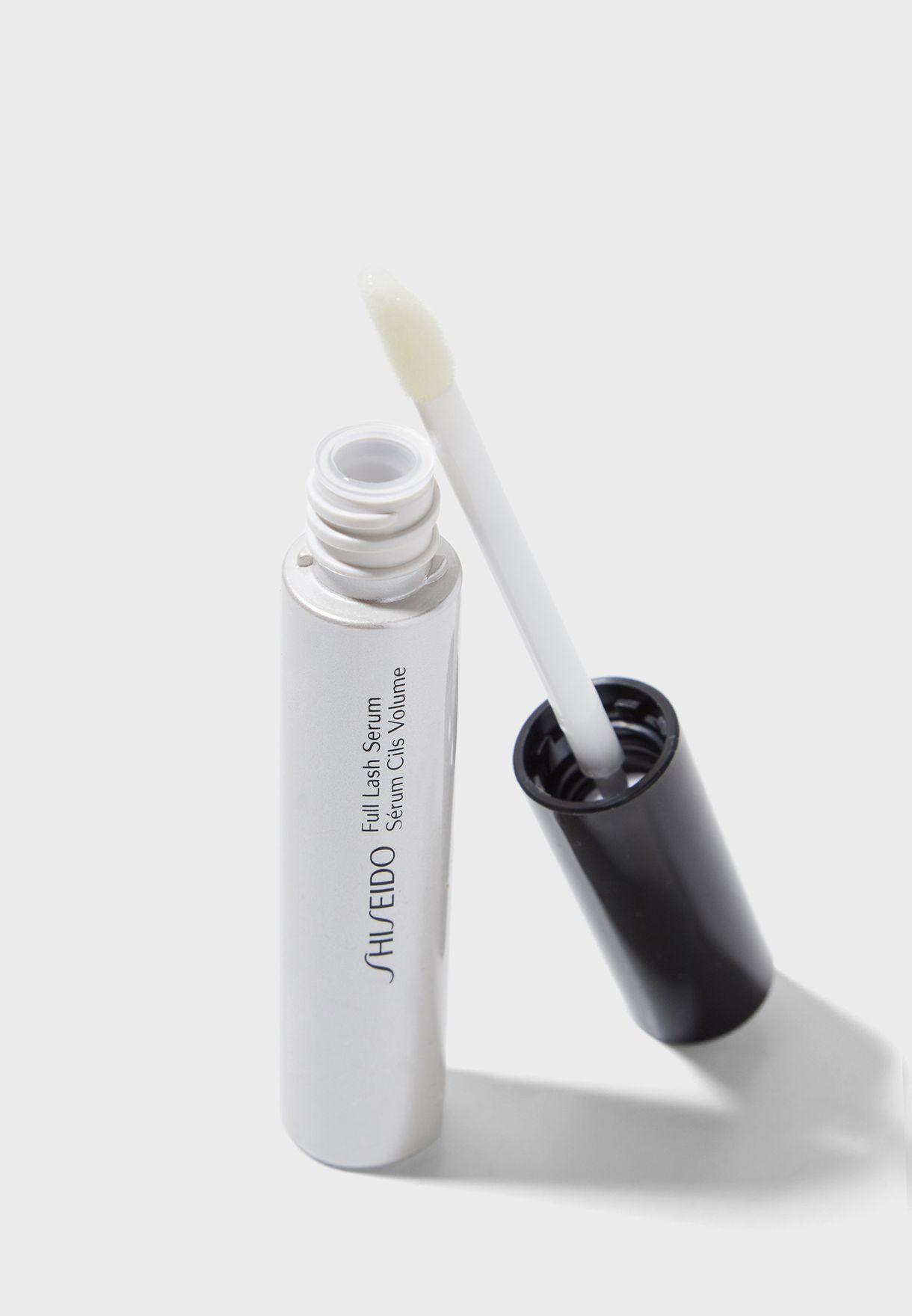 dưỡng mi shiseido