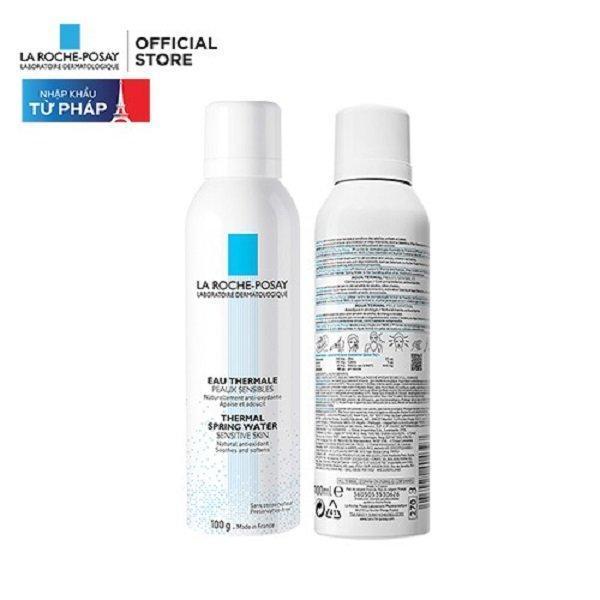 Sản phẩm đến từ thương hiệu dược mỹ phẩm lành tính, dịu nhẹ với làn da (nguồn: Internet)