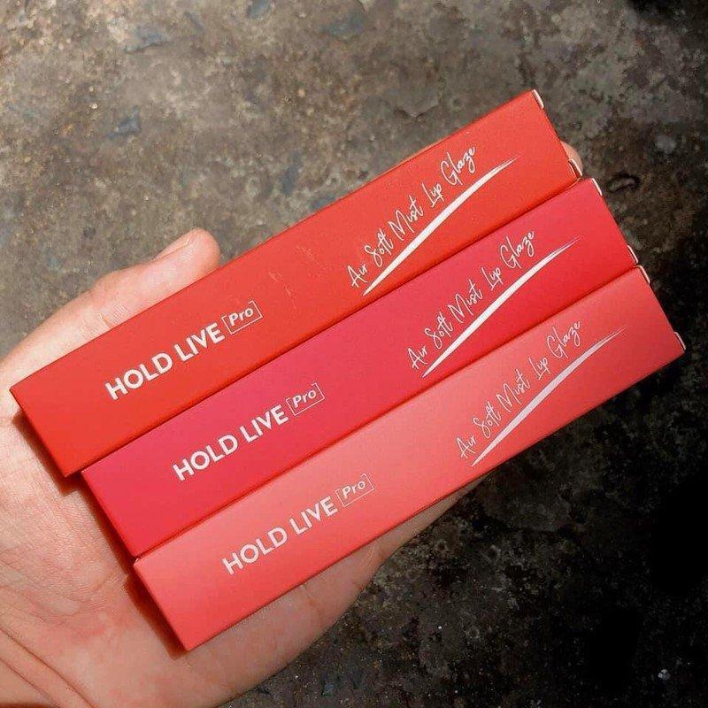 Những hộp giấy trùng màu với màu son bên trong giúp các nàng tìm son dễ dàng hơn (nguồn: Internet)