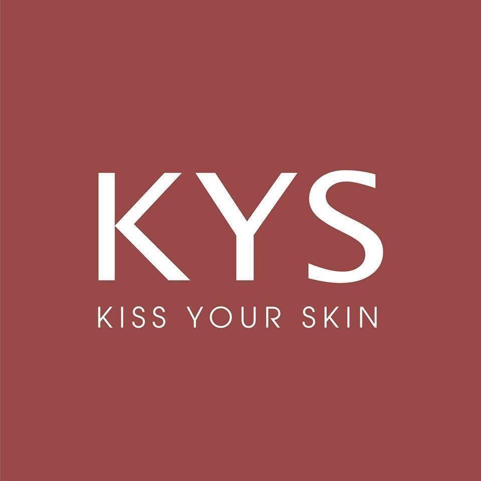 Thương hiệu KYS là thương hiệu Việt Nam với mỹ phẩm có thành phần từ chocolate
