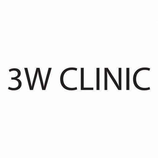 logo 3w clinic