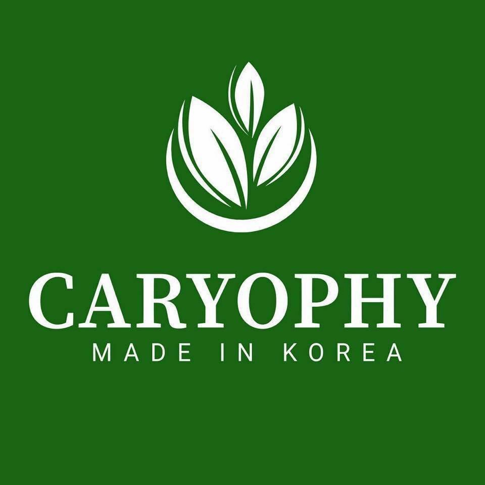 logo caryophy