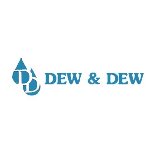 logo dew and dew