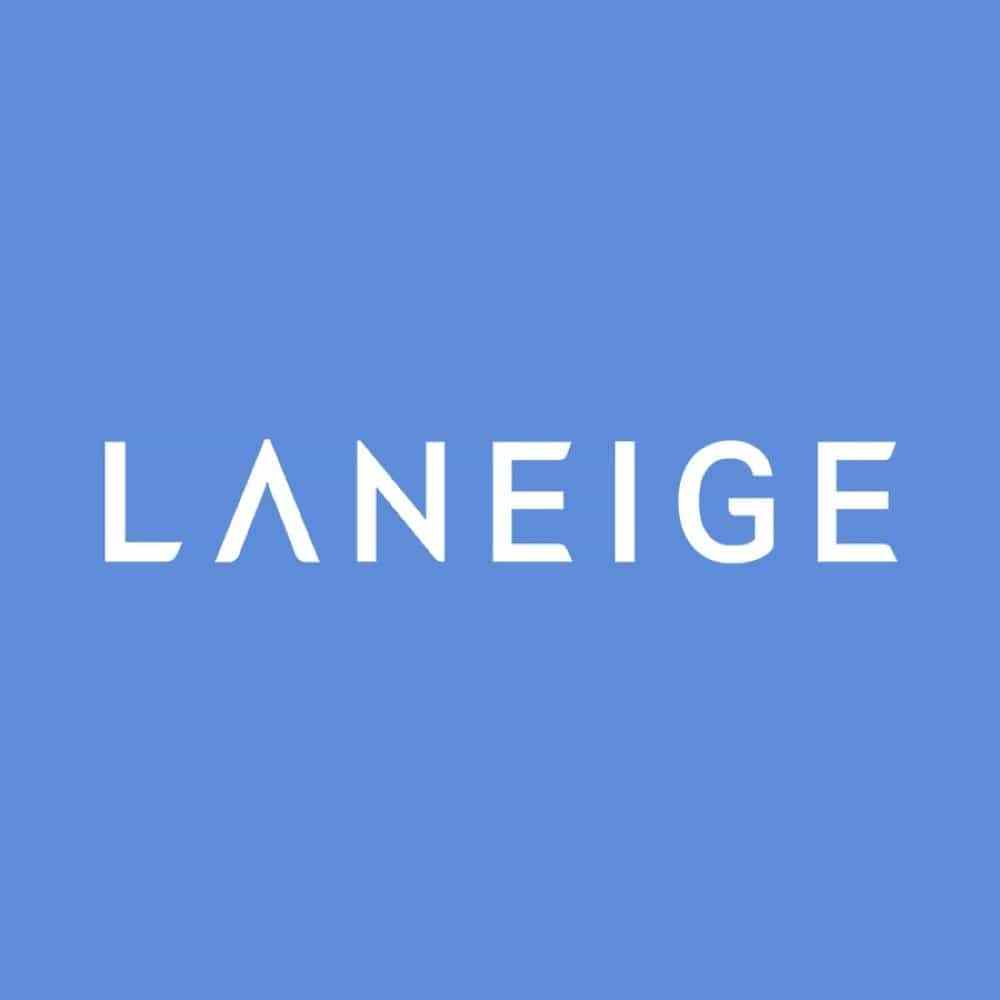 logo laneige