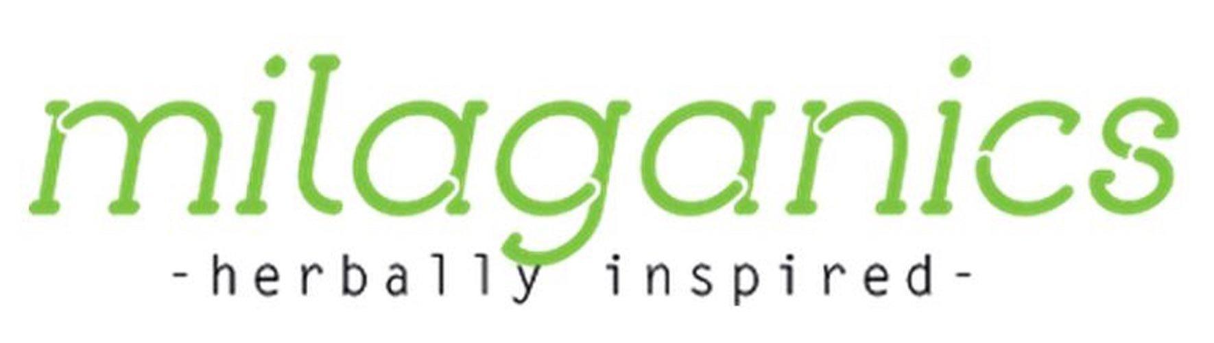 Logo Milaganics