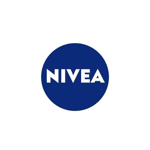 Logo thương hiệu Nivea (Nguồn: Internet)