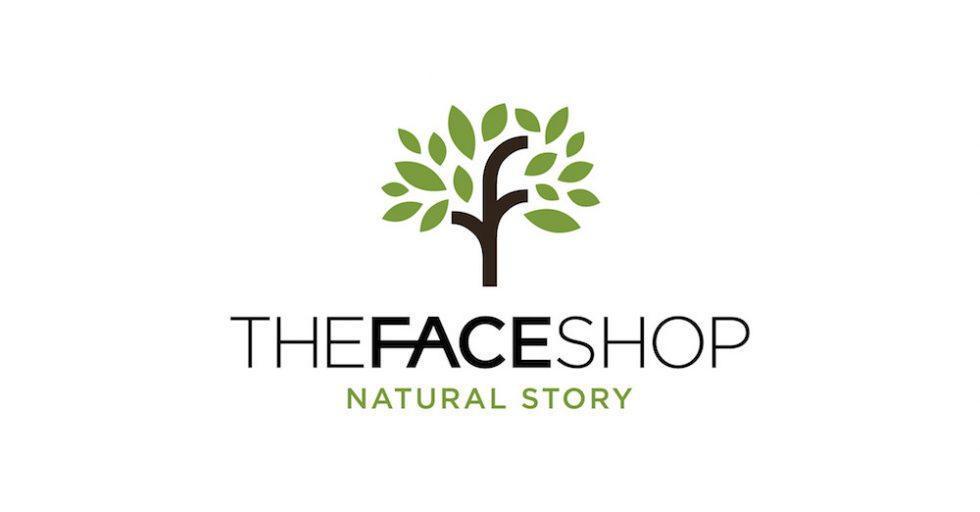 logo the face shop