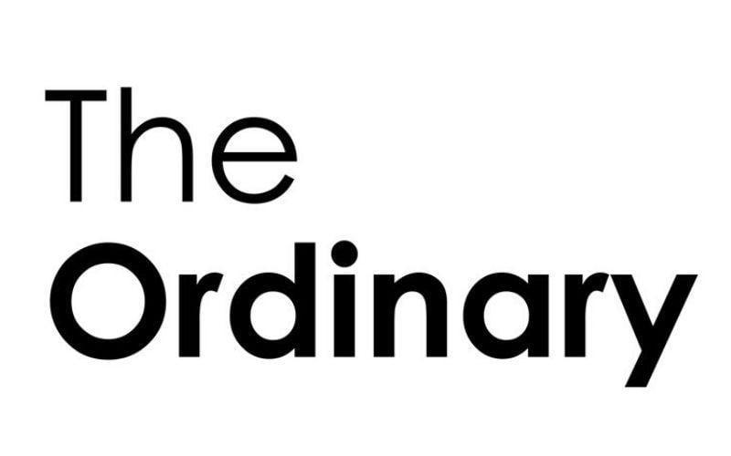 logo the ordinary