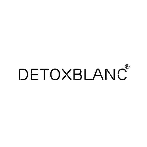 Detox Blanc, thương hiệu mỹ phẩm cao cấp đến từ Pháp (Ảnh: Internet)