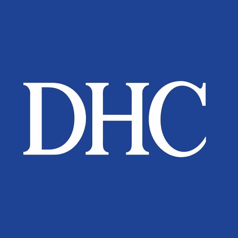 Logo thương hiệu DHC (Nguồn: Internet)