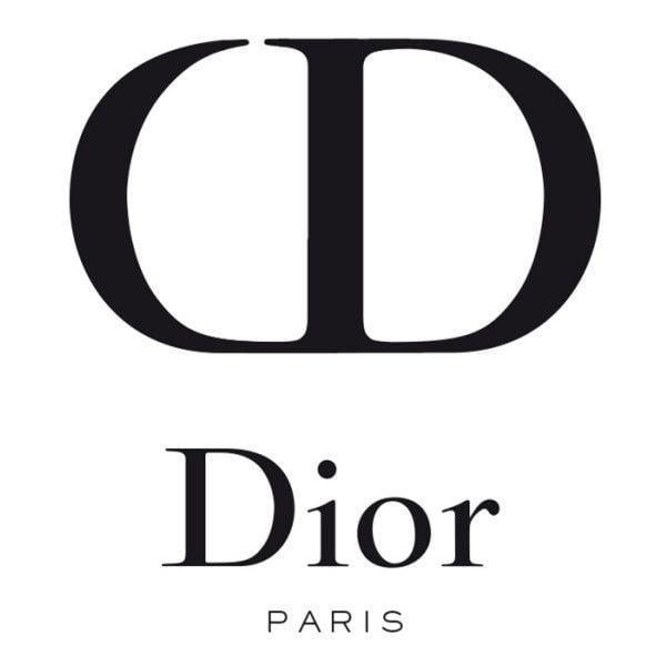 Logo thương hiệu Christian Dior (Nguồn: Internet)