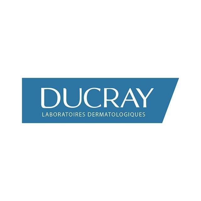 Logo của thương hiệu Ducray (Nguồn: Internet)