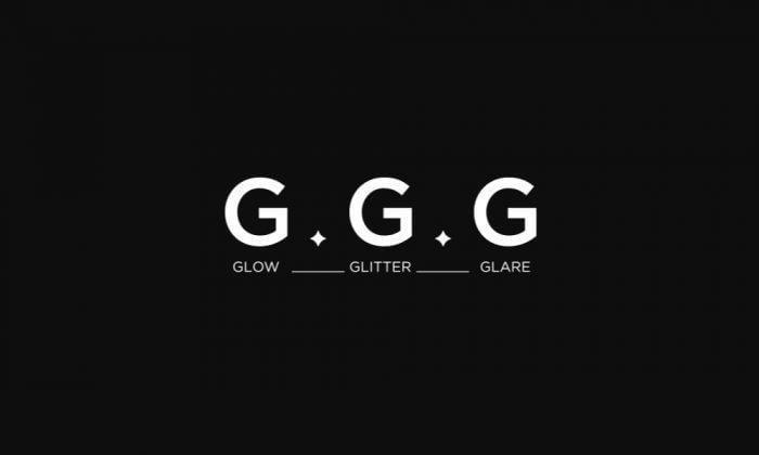 Logo thương hiệu G.G.G (Nguồn: Internet)
