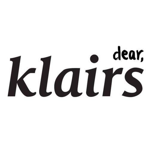 Dear Klairs - Thương hiệu mỹ phẩm dành cho da nhạy cảm (Ảnh: Internet)