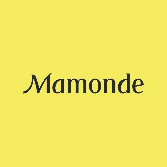 Logo thương hiệu Mamonde (Ảnh: BlogAnChoi)