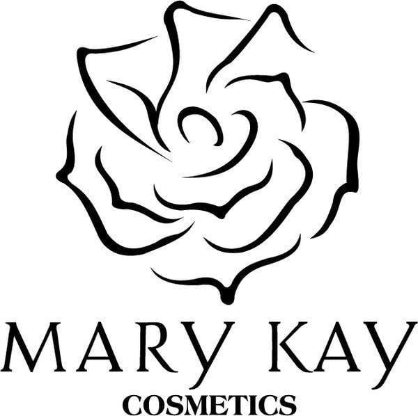 Logo thương hiệu mỹ phẩm thiên nhiên Mary Kay (Nguồn: Internet)