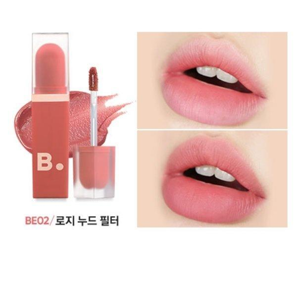 Màu son nude hồng lạnh (nguồn: Internet)