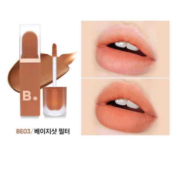 Màu cam nude (nguồn: Internet)
