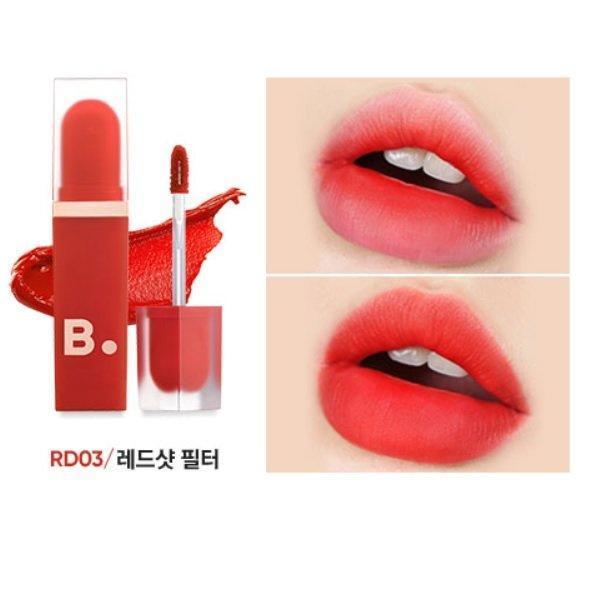 Màu son đỏ thuần (nguồn: Internet)