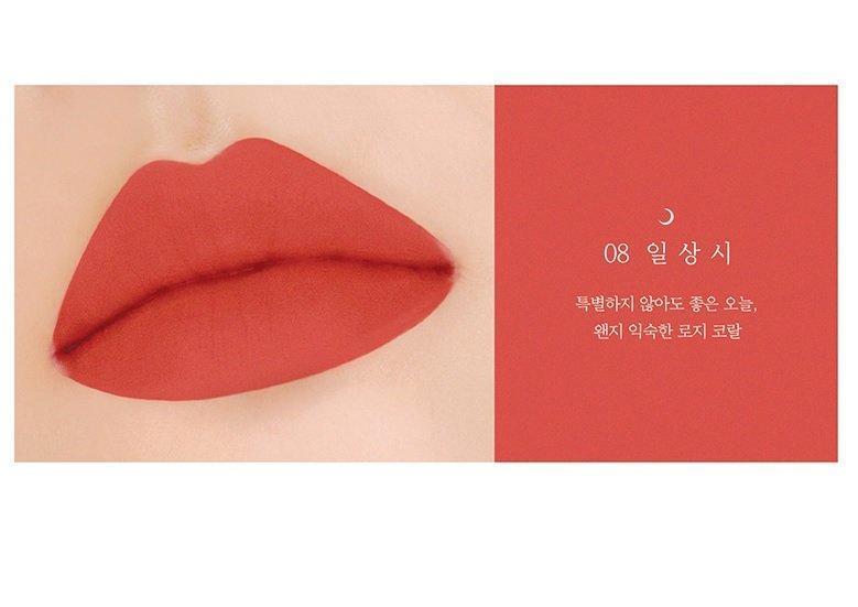 Màu son thích hợp với các nàng yêu phong cách ngọt ngào (nguồn: Internet)