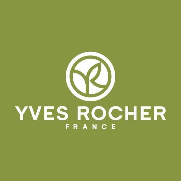 Yves Rocher là thương hiệu mỹ phẩm chăm sóc da, tóc nổi tiếng đến từ thiên nhiên của Pháp (nguồn: Internet)