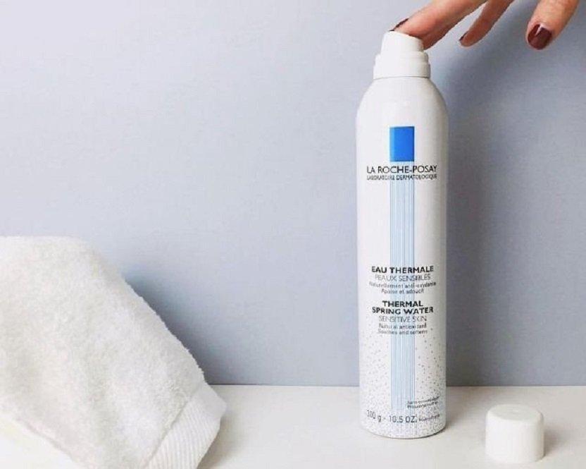 Sản phẩm làm tốt nhiệm vụ cấp ẩm, giảm kích ứng, khó chịu của làn da (nguồn: Internet)