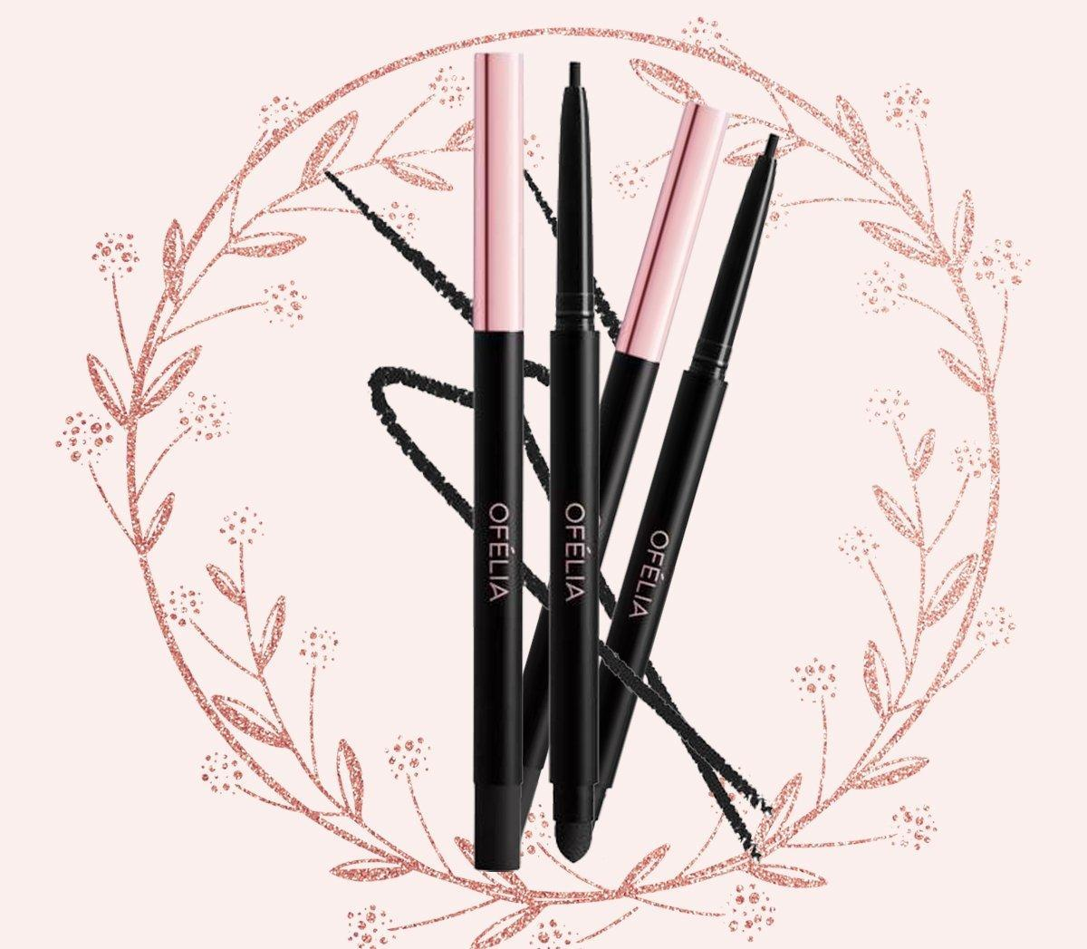 bút kẻ mắt dạng gel OFÉLIA Modern Gel Eyeliner (ảnh: Internet)