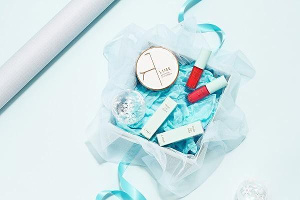 Thiết kế Mascara Chống Lem Trôi, Làm Dài Mi Tự Nhiên Lime Glam Fit Lashes 7ml