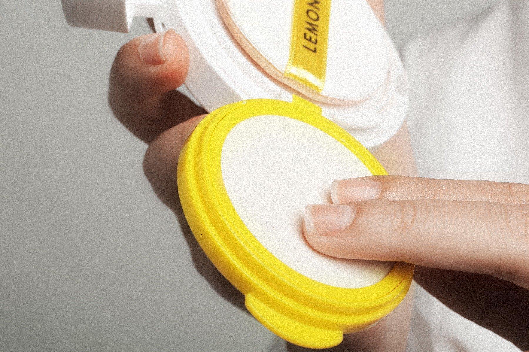 Em Face Filler có Chứng nhận EWG cấp độ 0 đồng nghĩa với độ an toàn tuyệt đối cho làn da (Ảnh: Internet)