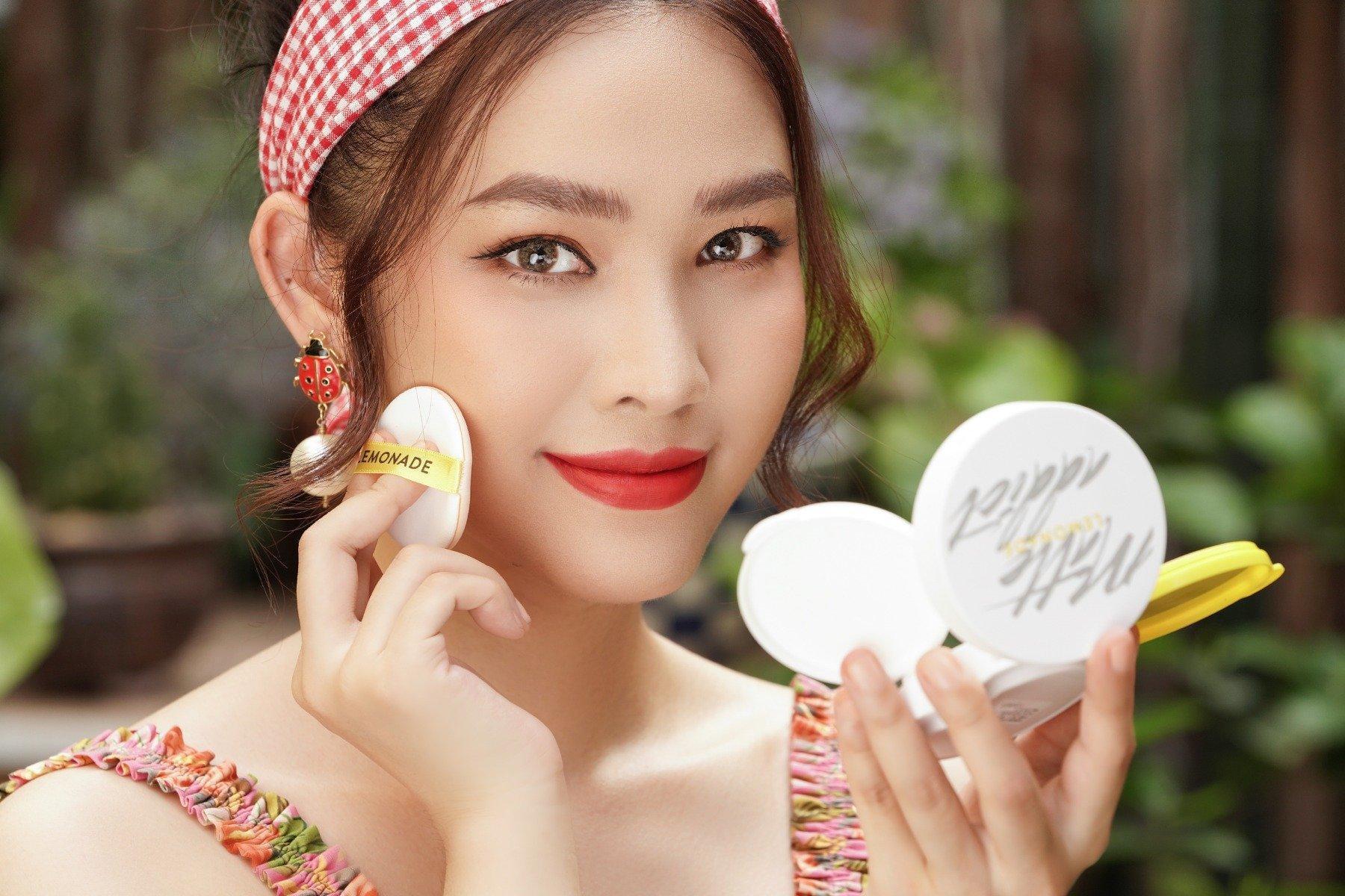 Makeup Artist Quách Ánh (Ảnh: Internet)