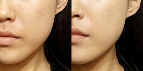 Độ che phủ tốt, tiếp da và tạo lớp dewy bóng loáng đúng kiểu Hàn Quốc