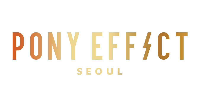 Pony Effect là thương hiệu mỹ phẩm Hàn Quốc nổi tiếng (Ảnh: Internet)