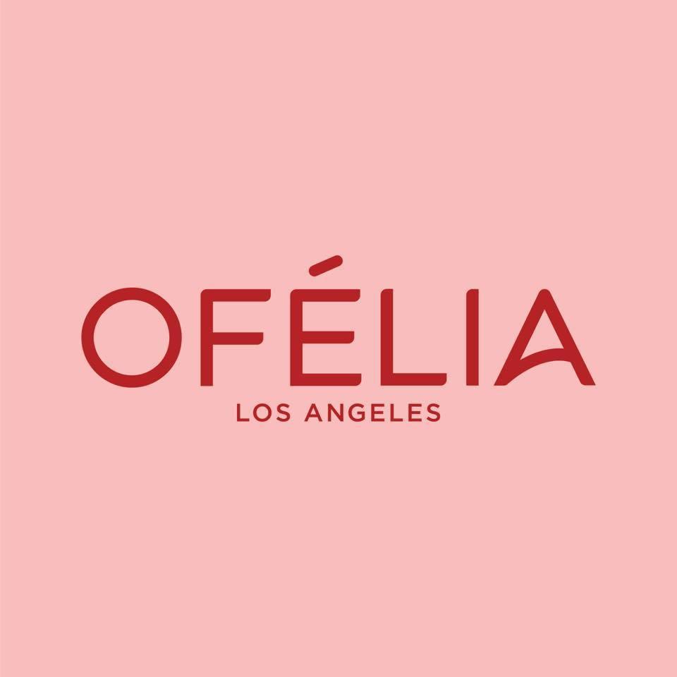 OFÉLIA là thương hiệu của beauty blogger Changmakeup. (nguồn: Internet)
