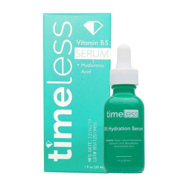 5 loại serum vitamin B5 bình dân tốt giúp phục hồi và dưỡng sáng da – CHÂU STORE
