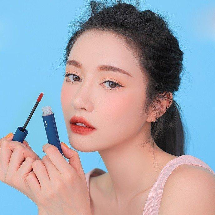 3CE Velvet Lip Tint Neo-Retrolism Edition giúp các nàng có vẻ đẹp hoài cổ, retro. (nguồn: Internet)