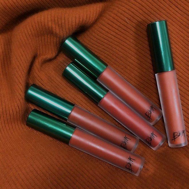 Son BBIA Last Velvet Lip Tint Asia Edition là thỏi son đáng để sở hữu dịp Giáng Sinh này. (nguồn: Internet)