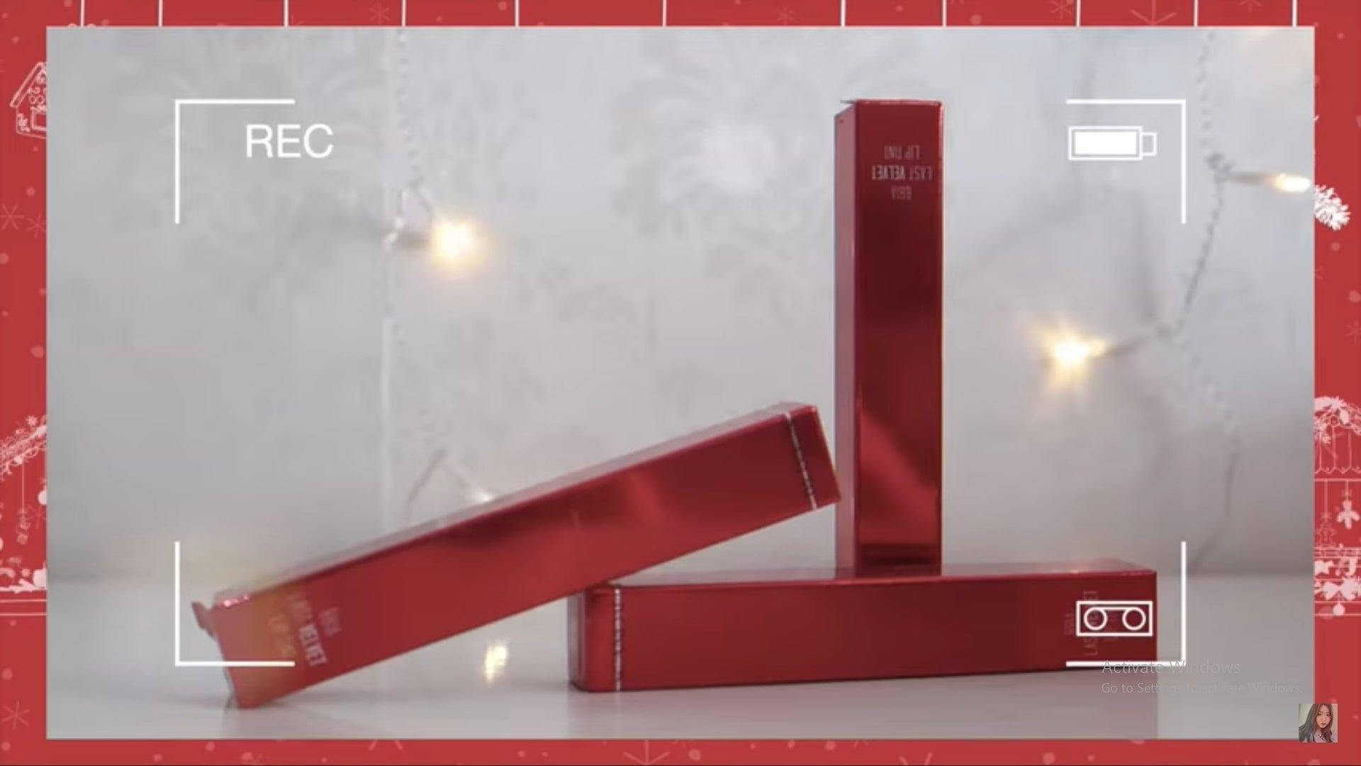 Vỏ giấy tone đỏ rực bắt mắt của BBIA version 7. (nguồn: Internet)