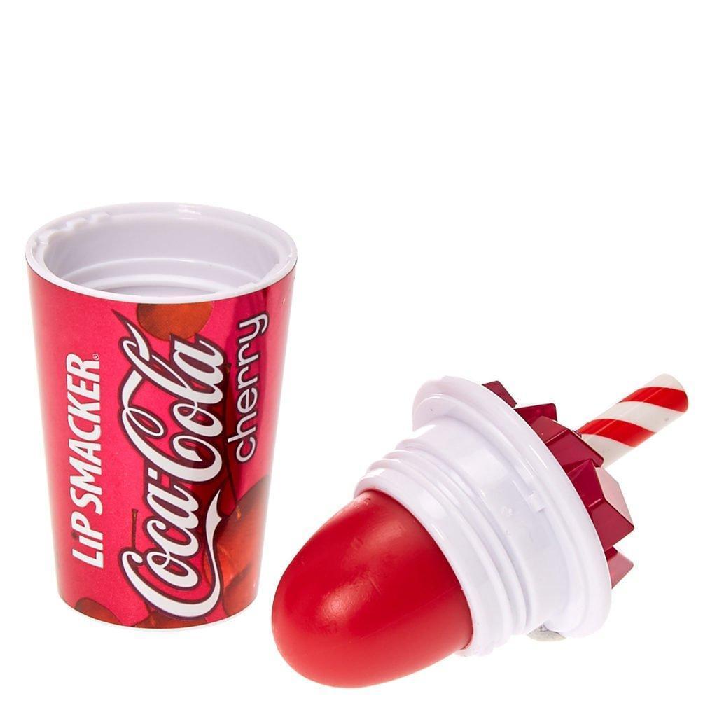 son dưỡng lip smacker soda