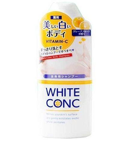Sữa Tắm White Conc Body Nhật Bản Dưỡng Da Trắng Hồng
