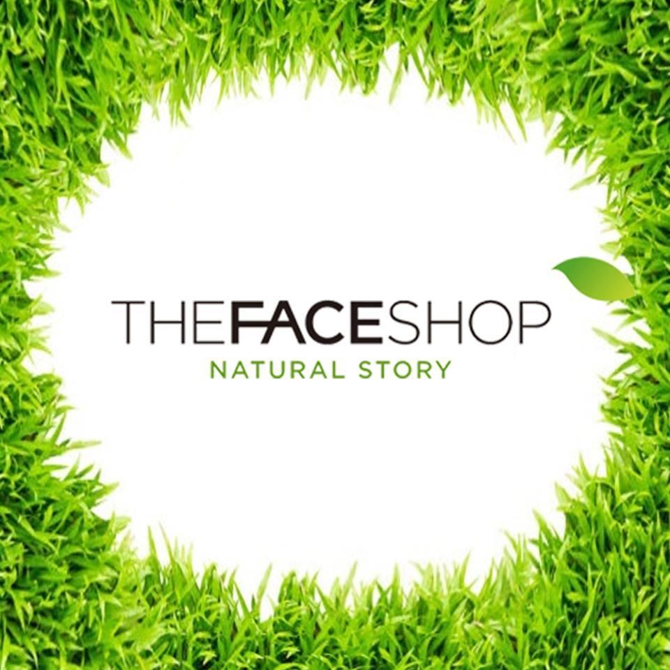 Thương hiệu The Face Shop (ảnh: internet).