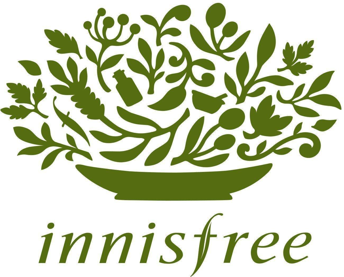 Thương hiệu Innisfree (ảnh: internet).