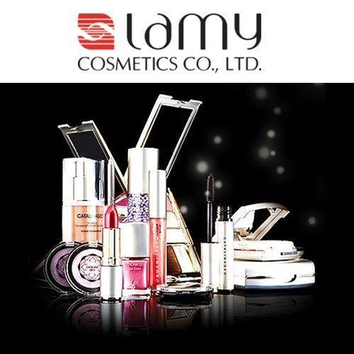 thương hiệu Lamy Cosmetics (ảnh: internet).